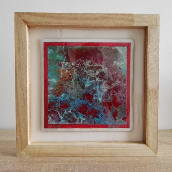 Tableaux Acryliques Peintures